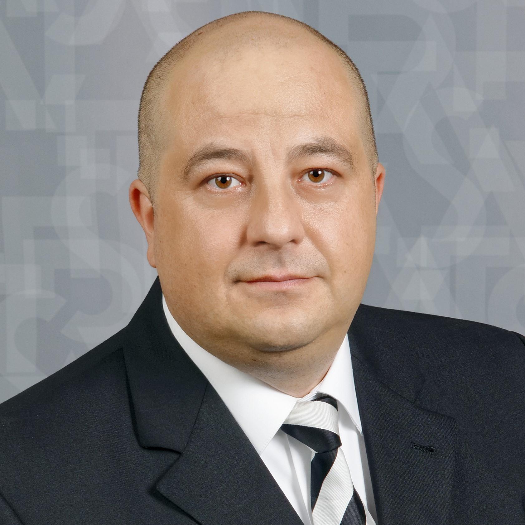 Péter Török