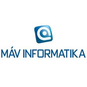 MÁV Informatika