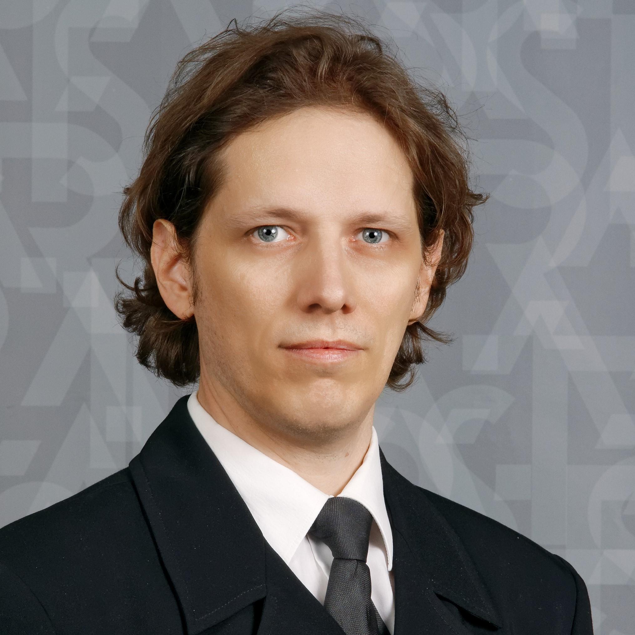 Péter Heckenberger