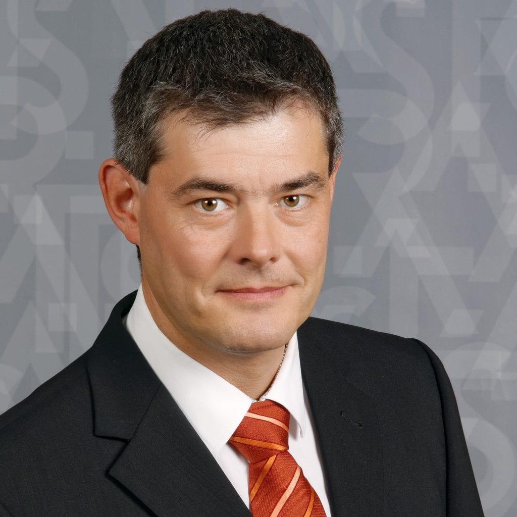 Gábor Mihalovics
